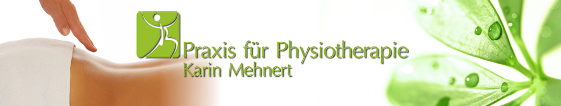 Physiotherapie Mehnert